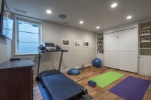 Exercise Room/Guest Suite 3