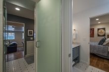 Guest Bath/Jack and Jill Shower