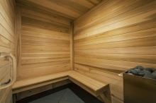 Cabana Sauna