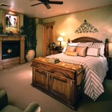 Deer Crest, Deer Valley - Guest Suite 2