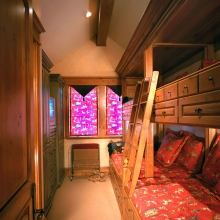 Deer Crest, Deer Valley - Grandkid Bunk Room