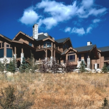 Deer Crest, Deer Valley - Elevation