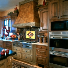 Deer Crest, Deer Valley - Kitchen