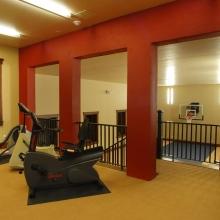 Sunny Knoll Park City - Fitness Room