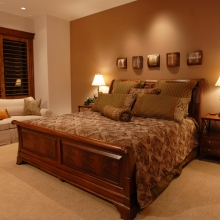 Sunny Knoll Park City - Guest Suite 2